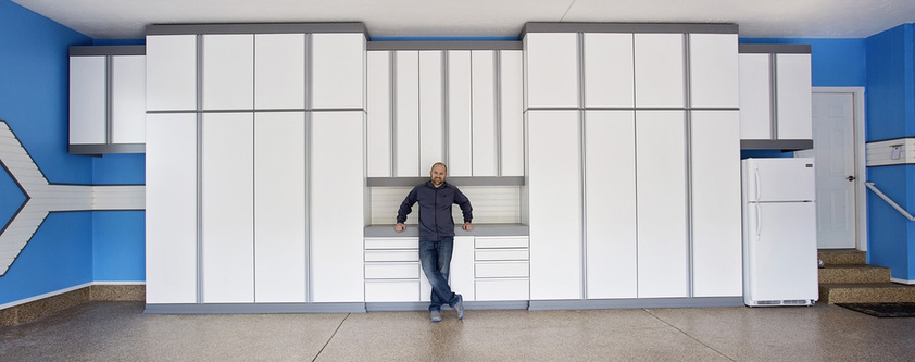 gallery garage solutions ideas louisville cabinets systems shelbyville cabinet